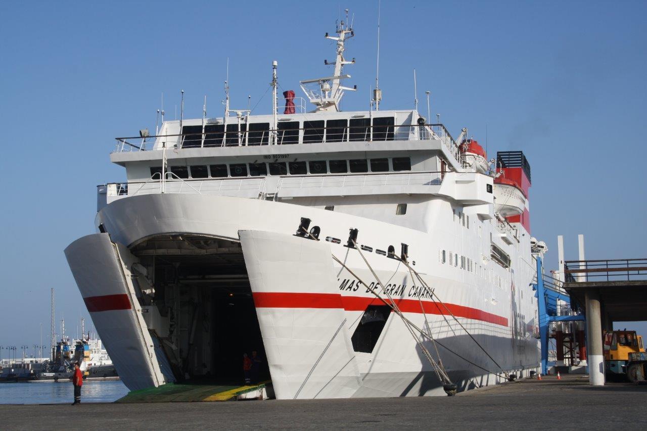 Liaison bateau barcelone majorque