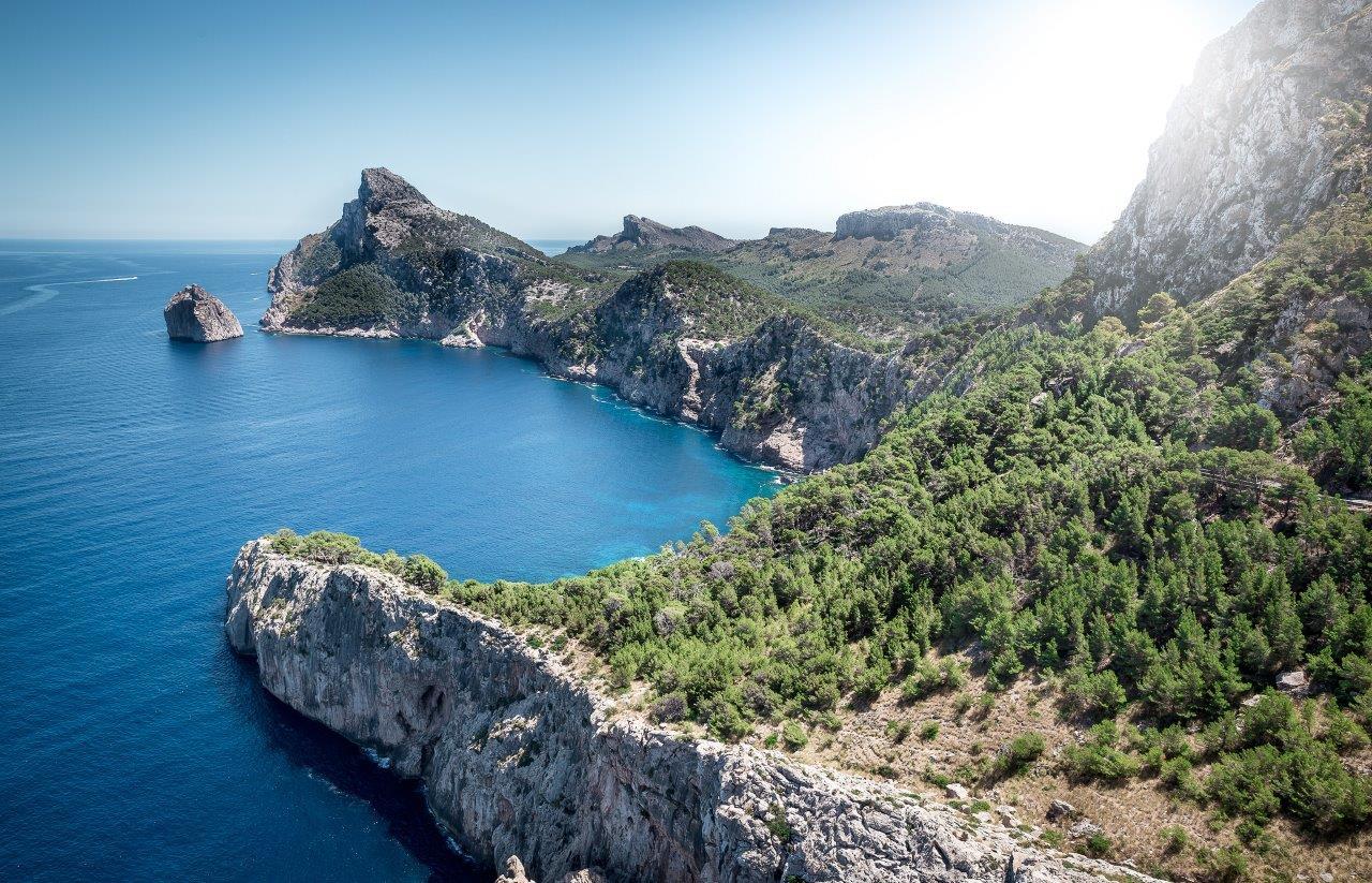 Pro Voyages | Serra Tramuntana - Visite à Majorque