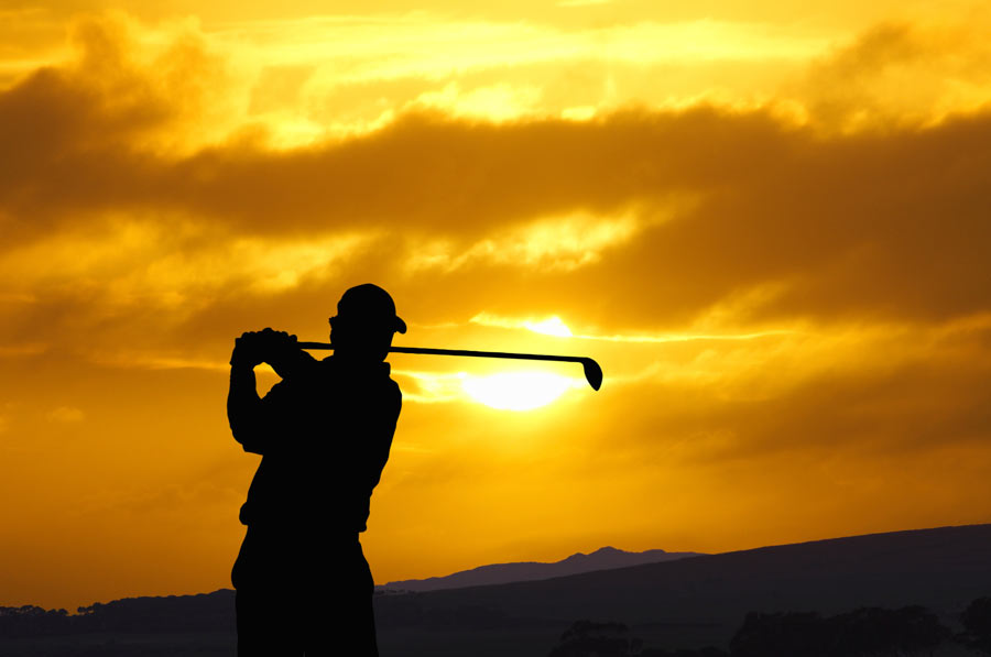 provoyage golf spot