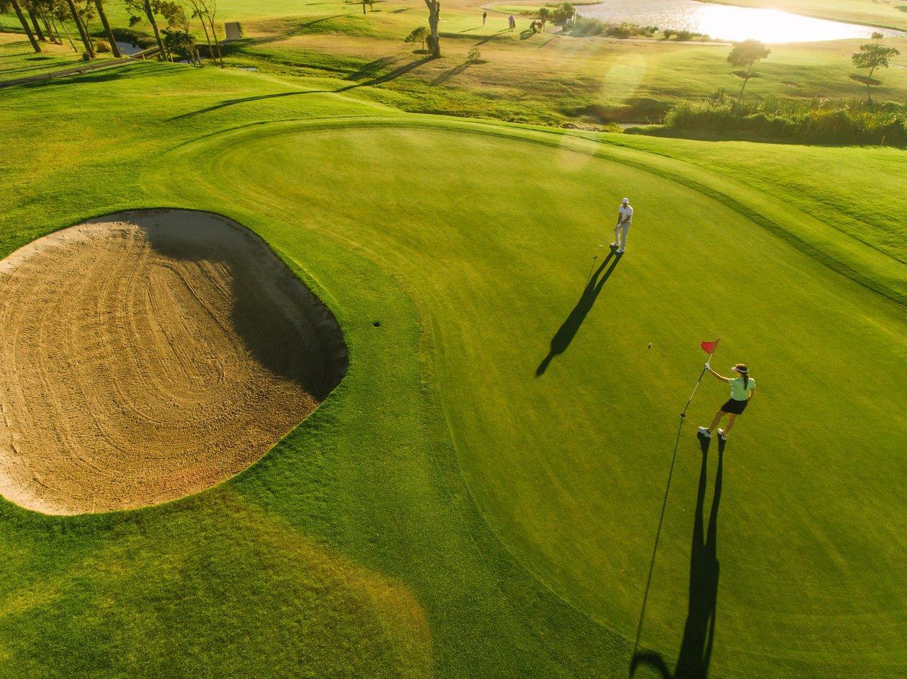 provoyage golf majorque
